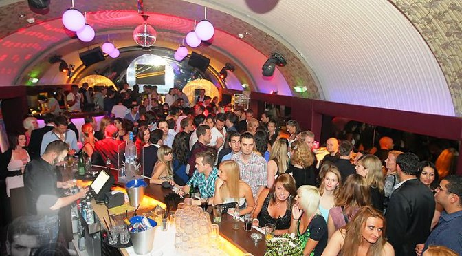 DISCO CLUB PALFFY – 1010 WIEN – Clubbingevents