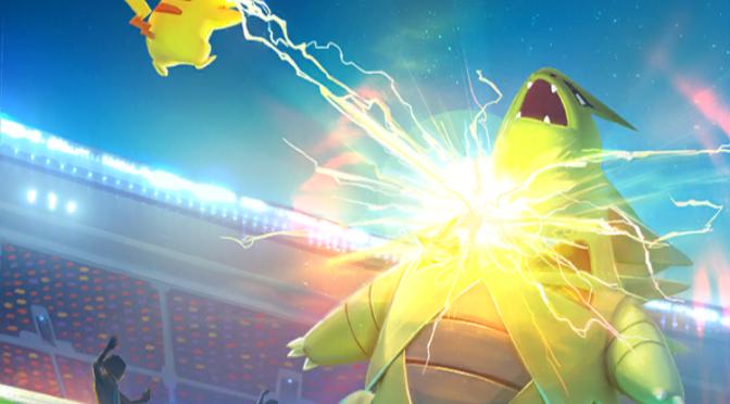 Pokemon Go - spieletrend